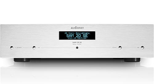 Audionet SAM 20 SE