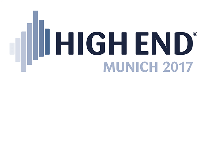 Audionet auf der HIGH END 2017