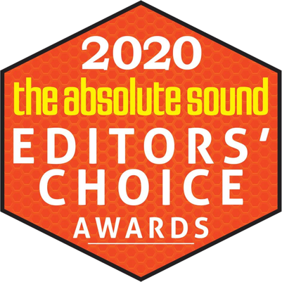 Audionet MAX TAS Editors Choice Award 2018