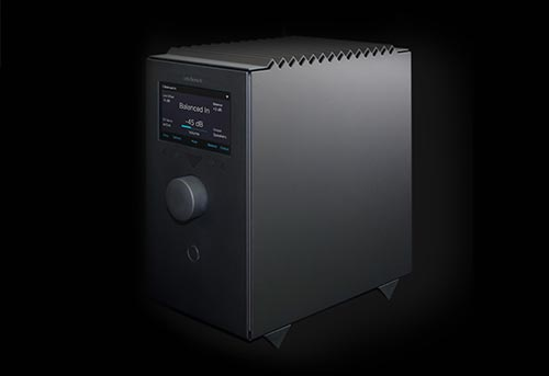Audionet Stern black