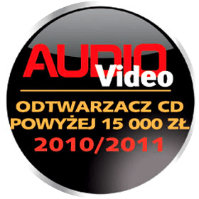 Referenz ART G3 Audio-Video Pl