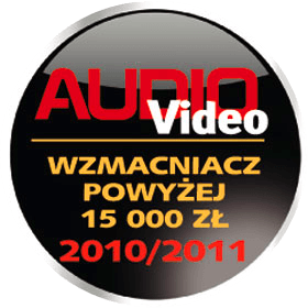 Referenz SAM G2 Audio-Video PL